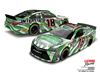 2016 Kyle Busch #18 Interstate Batteries 1:24 Color Chrome Diecast Car