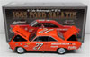 1965 Cale Yarborough #27 Galaxie 1:24 UOR Diecast Car