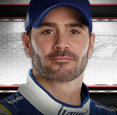 Jimmie Johnson Dirt Cars