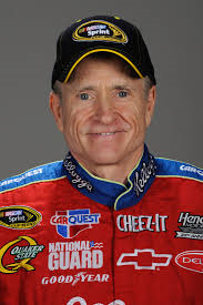 Mark Martin Dirt Cars