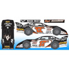 2016 Dale McDowell 17m 1/64 Dirt Late Model Diecast Car