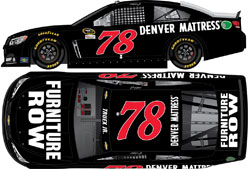 2014 Martin Truex Jr. #78 Furniture Row/Denver Mattress 1:64 Diecast Car