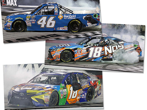 Raced Win Lionel Action Diecast 1/24 Cars  - GFRracing com