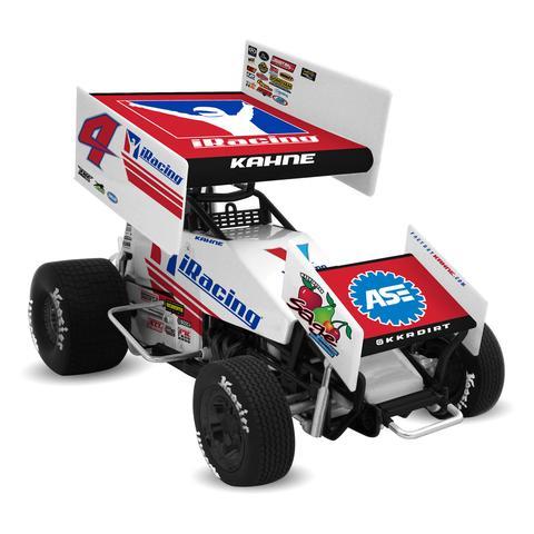 R&R Sprint Cars & Midget Diecasts - GFRracing com